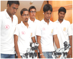 Bharath University Research Featured